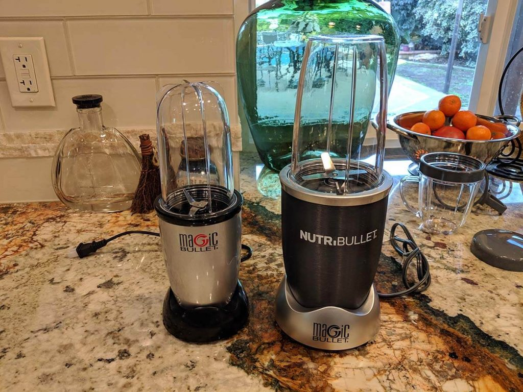 Best Bullet Blender Comparison