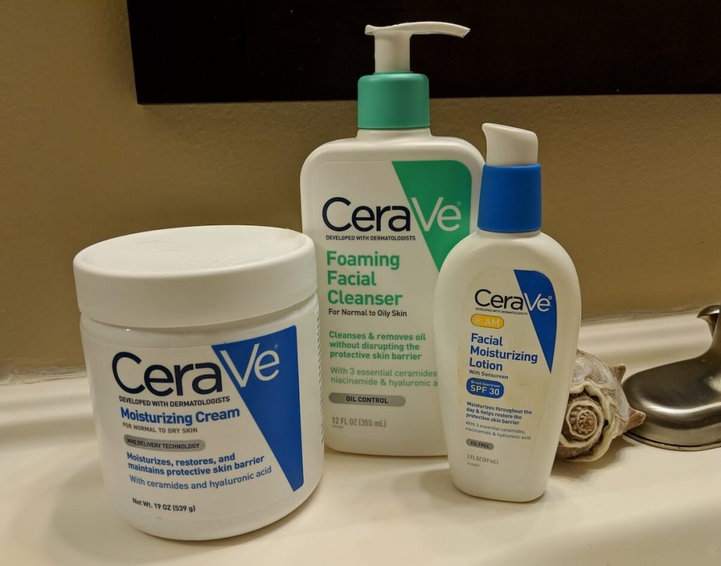 Cerave Vs Cetaphil The Best Cleansers Moisturizers 2020