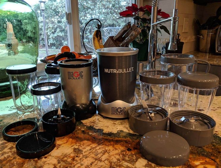Magic Bullet vs Nutribullet - Best Personal Blender hero