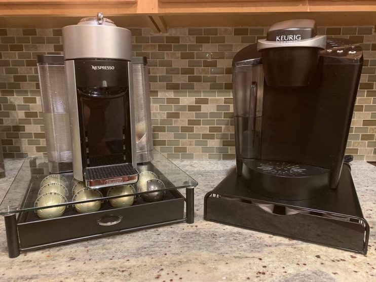 Keurig vs Nespresso – The Best Single Serve Coffee Machine