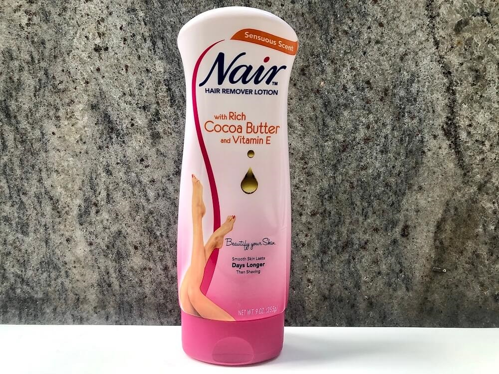 Veet Vs Nair The Best Hair Removal Cream 2020 Product Playoffs